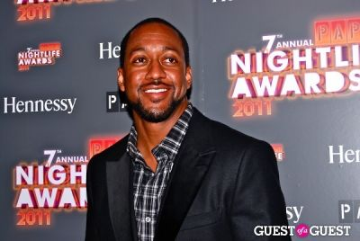 jaleel white in 7th Annual PAPER Nightlife Awards