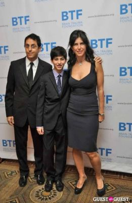 jam ghajar in Inaugural BTF Honors Dinner Celebrating BTF's 25th Anniversary