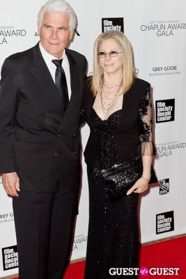 james brolin in 40th Annual Chaplin Awards honoring Barbra Streisand
