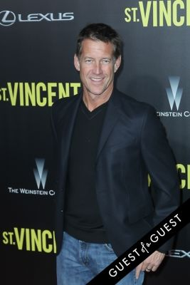 james denton in St. Vincents Premiere