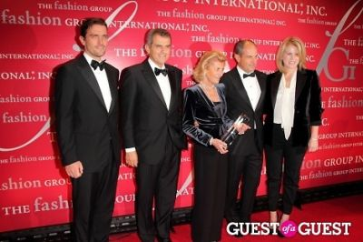 ferruccio ferragamo in FGI Night of Stars