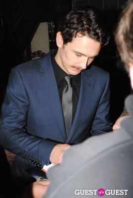 james franco in 127 Hours Premiere