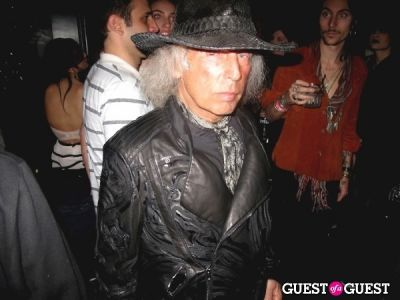 james goldstein in Trousdale 11/30, 12/7