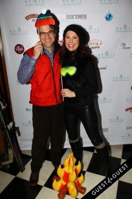 james gordon in 4th Annual NYJL Après-Ski Winter Party