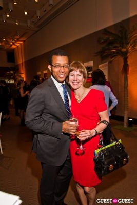 james johnson in 23rd Annual Heart and Soul Gala Auction