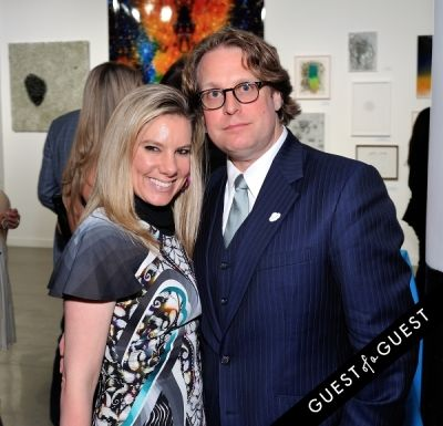 kara moore in Public Art Fund 2015 Spring Benefit After Party