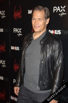 james remar in Premiere of PAX by Ploom presents TWC's HORNS