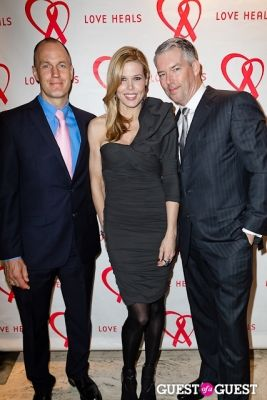 mary alice-stephenson in Love Heals 2013 Gala