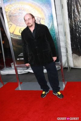 james toback in Martin Scorcese Premiere of