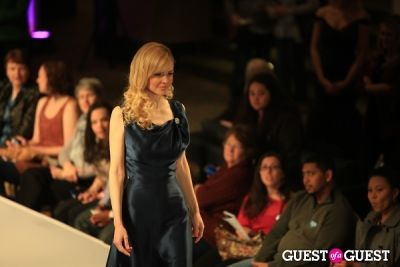 jamie bowersox in Capital Bridal Affair and Fashion Show