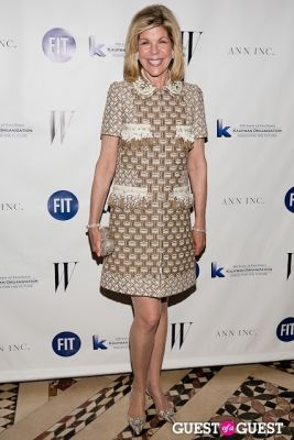 jamie gregory in FIT Gala