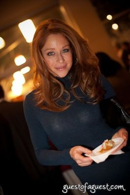 jamie luner in Feast with Famous Faces