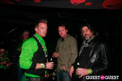 shane dommin in Patrick McMullan's Annual St. Patrick's Day Party @ Pacha