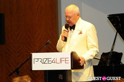 jamie niven in The 2013 Prize4Life Gala