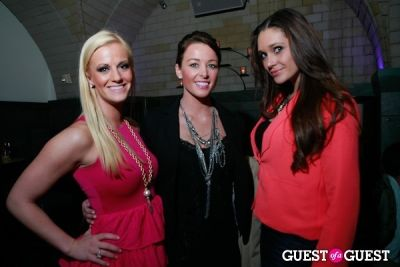 jamie otis in Accessory Artists Press Preview