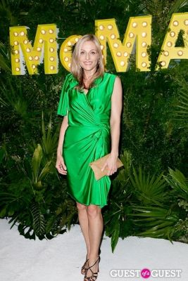 jamie tisch in MOMA Party In The Garden 2013