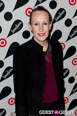 jana matheson in Target and Neiman Marcus Celebrate Their Holiday Collection