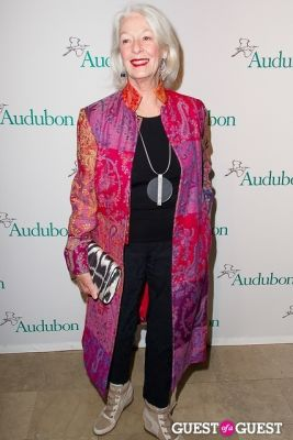 jane alexander in The National Audubon Society Annual Gala Dinner