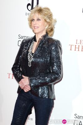 jane fonda in The Butler NYC Premiere