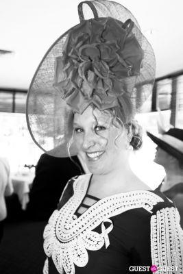 jane harrison in The 4th Annual Kentucky Derby Charity Brunch