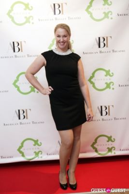jane harrison in The 4th Annual American Ballet Theatre Junior Turnout Fundraiser