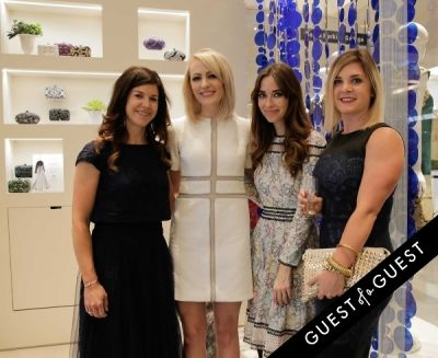 jane henry in Tadashi Shoji South Coast Plaza Re-Opening