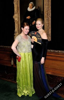 jane lilly-warren in The Frick Collection Young Fellows Ball 2015