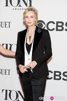 jane lynch in Tony Awards 2013