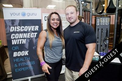 shawn eisenbeth in YourGuru Launch