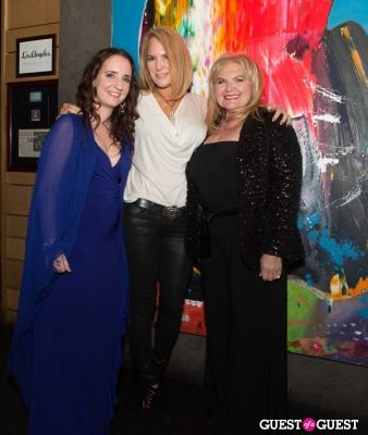 jane owen in A Night With Laura Bryna At Herb Alpert's Vibrato Grill Jazz