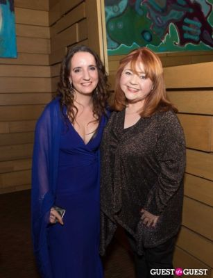 patrika darbo in A Night With Laura Bryna At Herb Alpert's Vibrato Grill Jazz