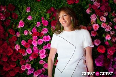 jane rosenthal in CHANEL Hosts Seventh Annual Tribeca Film Festival Artists Dinner
