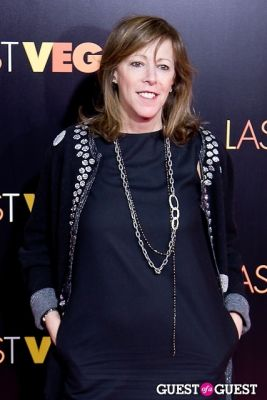 jane rosenthal in Last Vegas Premiere New York