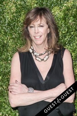 jane rosenthal in Chanel's Tribeca Film Festival Artists Dinner