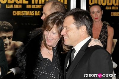 jane rosenthal in Grudge Match World Premiere