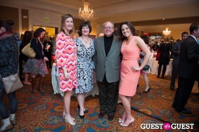jennifer mellon-peterson in 14th Annual Toast to Fashion