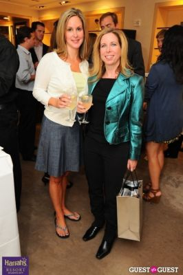 pamela weinstock in Judith Leiber FNO Party