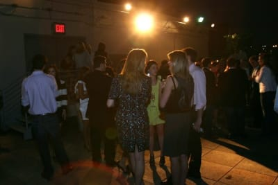 janel molton in New Friends of Cooke Summer Soiree