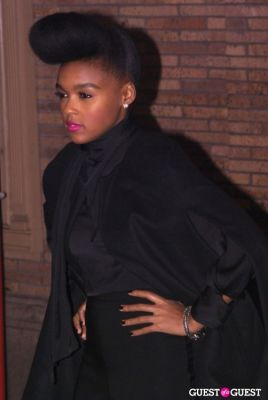 janelle monae in Glamour - Women of the Year 2010