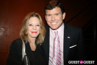 bret baier in FD & Quinn Gillespie & Associates honors White House Correspondents