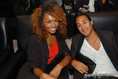 janet mock in Dressed Screening Event
