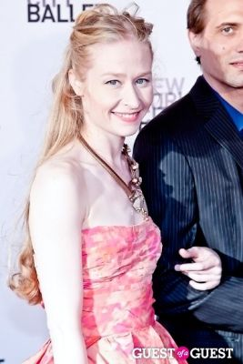 janie taylor in New York City Ballet's Spring Gala