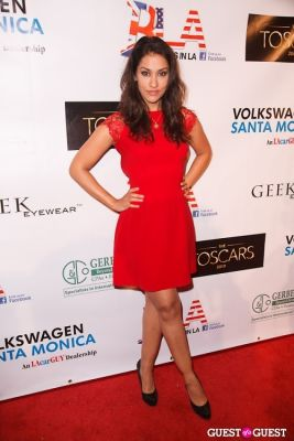 janina gavankar in The 6th Annual Toscar Awards
