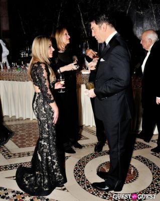 janine atamian in Children of Armenia Fund 10th Annual Holiday Gala