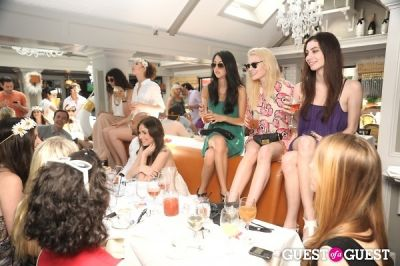 jannah baroody-dana-hagood in Beaumarchais Midsummer White Party Brunch