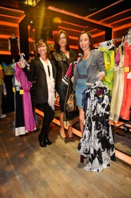 dayna goodwin in Aysha Saeed's Pop Up Shop
