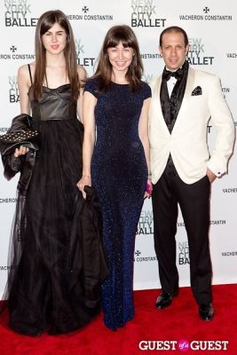 jared longhitano in NYC Ballet Spring Gala 2013
