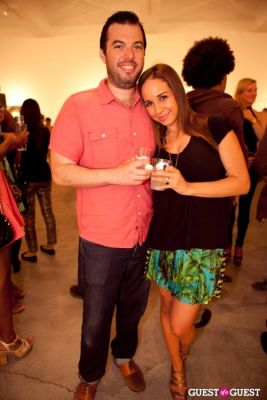 jared raskind in Martin Schoeller Identical: Portraits of Twins Opening Reception at Ace Gallery Beverly Hills