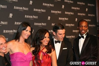 Audemars Piguet Royal Oak 40 Years New York City Exhibition Gala