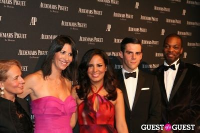 jasmine bapic in Audemars Piguet Royal Oak 40 Years New York City Exhibition Gala